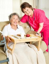 Pflegestufe erhalten