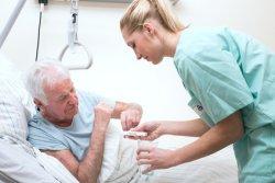 Pflegepersonal